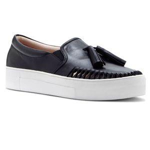 67b0d442791 Nordstrom Shoes - Vince Camuto Leather Platform Slip On Sneaker